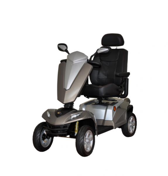 KYMCO Maxer 4-Rad-Scooter Bronze 20 km/h