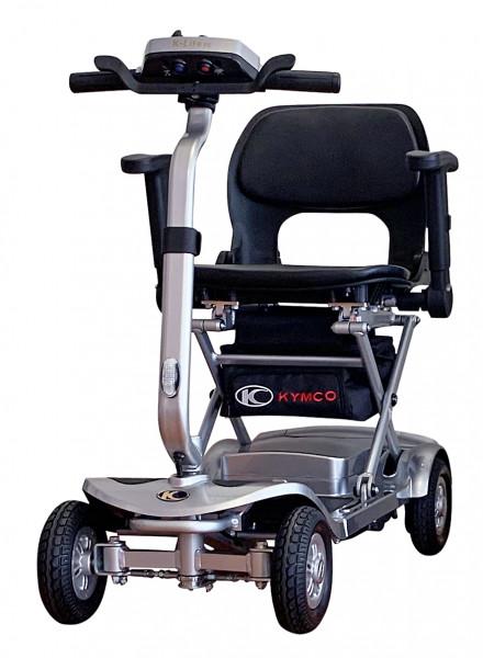 KYMCO K-Lite FE Elektro-Falt-Scooter 6 km/h Bronze