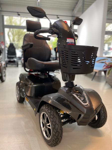 Mobilis M84 Pro 4 rad Scooter Seniorenmobil Seniorenscooter Krankenfahrstuhl