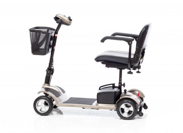 KYMCO Mini-Scooter FÜNEN 6 km/h Bronze-Copy